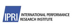 Logo IPRI International Performance Research Institute gGmbH